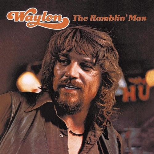 The Ramblin' Man by Waylon Jennings