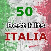 Play & Download 50 Best Hits Italia by Various Artists | Napster