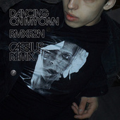 Dancing on My Own (Cassius Remix) by Robyn