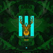 Play & Download Dear Deer 3 Years Anniversary - EP by Various Artists | Napster