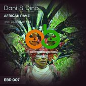 African Rave by Dani