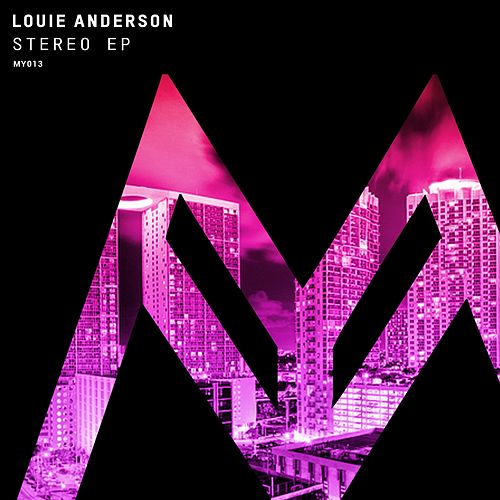 Stereo - Single by Louie Anderson
