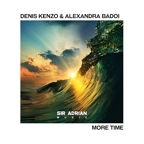Play & Download More Time by Denis Kenzo   Napster