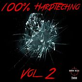 100% Hardtechno, Vol. 2 - EP by Various Artists
