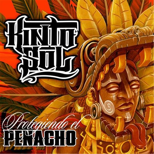 Protegiendo El Penacho by Kinto Sol