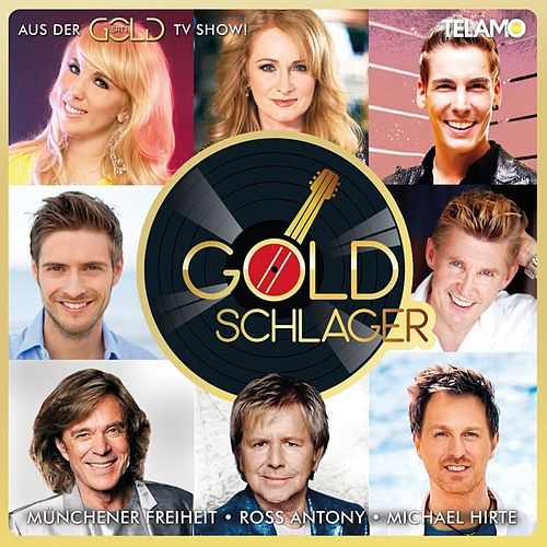 Goldschlager, Folge 4 by Various Artists