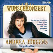 Play & Download Wunschkonzert by Andrea Jürgens | Napster
