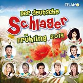 Play & Download Der deutsche Schlager Frühling 2014 by Various Artists | Napster