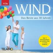 Das Beste aus 30 Jahren by Wind (Classic Rock)