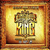 Play & Download Long Live The King (feat. Romvnn J. & W.I.L.L.I.E) by Willie | Napster