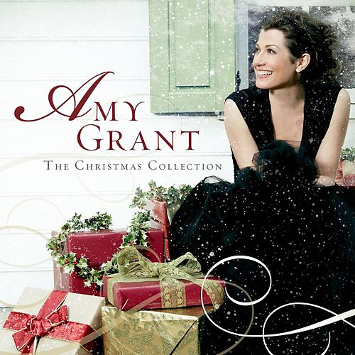 The Christmas Collection by Amy Grant