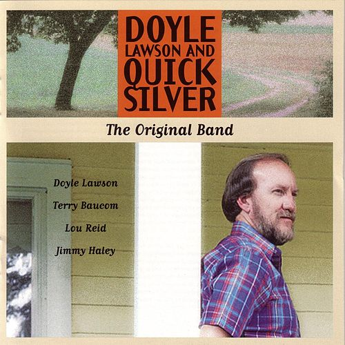 Play & Download The Original Band by Doyle Lawson | Napster