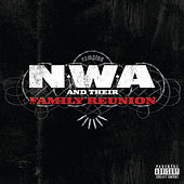N.W.A And Their Family Reunion von Various Artists