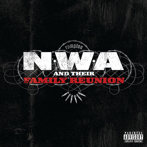 Play & Download N.W.A And Their Family Reunion by Various Artists | Napster