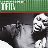 Play & Download Vanguard Visionaries by Odetta | Napster