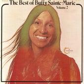 The Best Of, Vol. Ii by Buffy Sainte-Marie