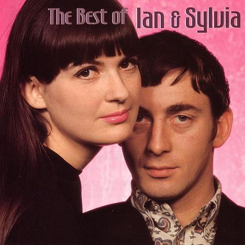 The Best Of by Ian and Sylvia
