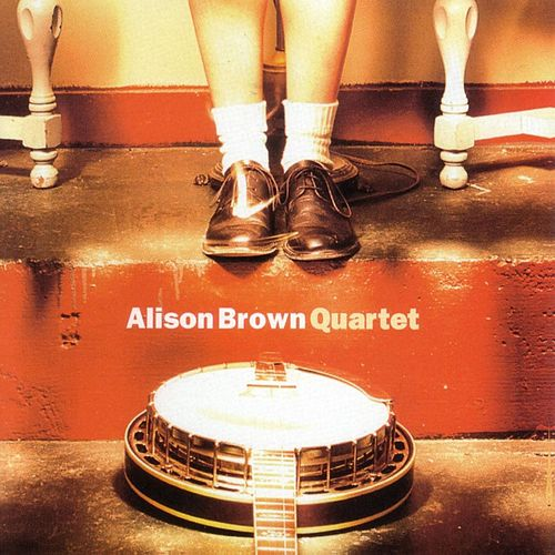 Quartet by Alison Brown
