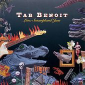 Play & Download Live: Swampland Jam by Tab Benoit | Napster