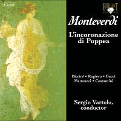 Play & Download L' Incoronazionedi Poppea Part: 1 by Various Artists | Napster