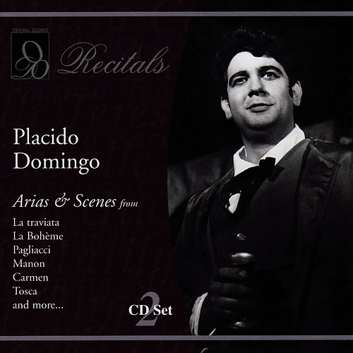 Play & Download Placido Domingo - Arias & Scenes by Placido Domingo | Napster