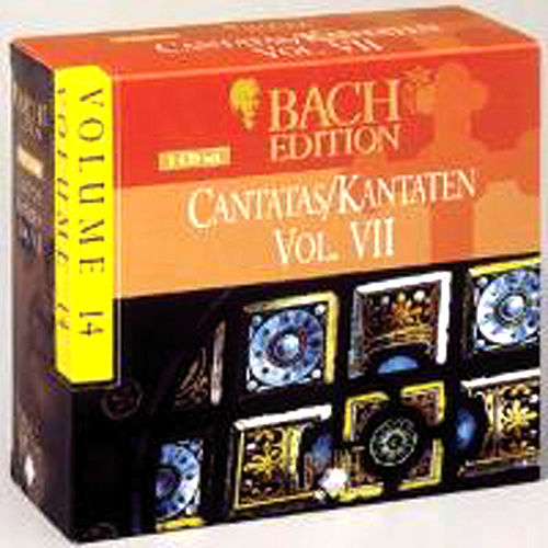 Play & Download Bach Edition Vol. 14, Cantatas Vol. VII Part: 4 by Various Artists | Napster