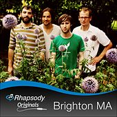 Play & Download Rhapsody Original by Brighton, MA | Napster