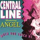Play & Download When You Touch Me by Central Line | Napster