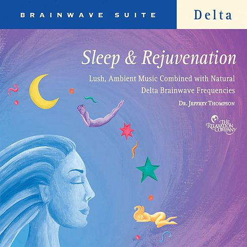 Play & Download Sleep & Rejuvenation by Dr. Jeffrey Thompson | Napster
