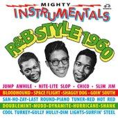 Mighty Instrumentals R&B-Style 1960 von Various Artists
