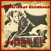 Memories of Childhood Christmases - 1950s by Various Artists