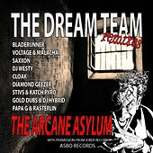 The Joker Project Vol 2 (Aracane Asylum) by The Dream Team