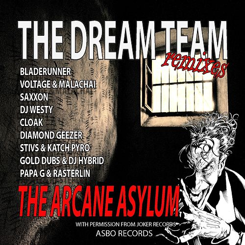 Play & Download The Joker Project Vol 2 (Aracane Asylum) by The Dream Team | Napster