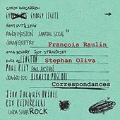 Play & Download Correspondances by Stephan Oliva | Napster