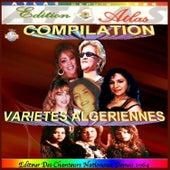 Compilation Varietés Algériennes by Various Artists