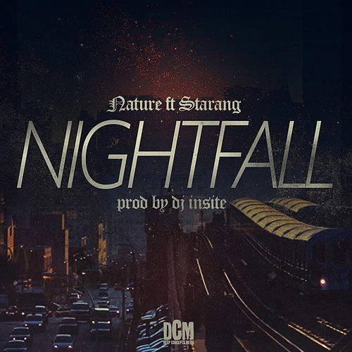 Play & Download Nightfall by Nature   Napster
