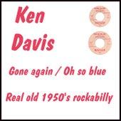 Gone Again by Ken Davis