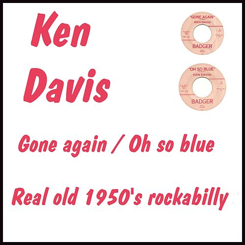 Gone Again by Ken Davis