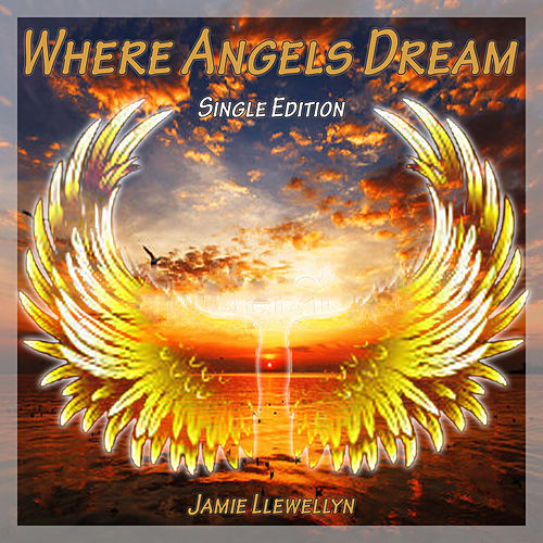 Where Angels Dream by Jamie Llewellyn
