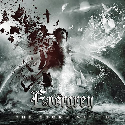 Play & Download The Storm Within by Evergrey | Napster