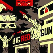 Big Red Gun von Billy Talent