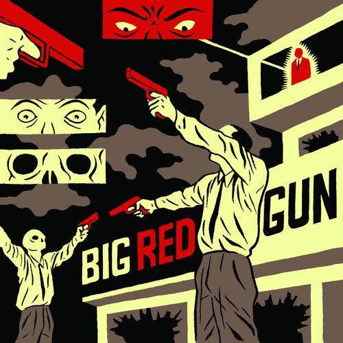 Big Red Gun von Billy Talent