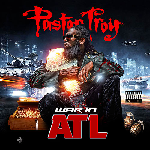 Play & Download War in Atl by Pastor Troy | Napster