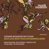 Viviani: Geistliche Motetten & Instrumentalmusik by Various Artists