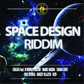 Space Design Riddim by Various Artists