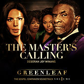 Play & Download The Master's Calling - Single by Deborah Joy Winans | Napster