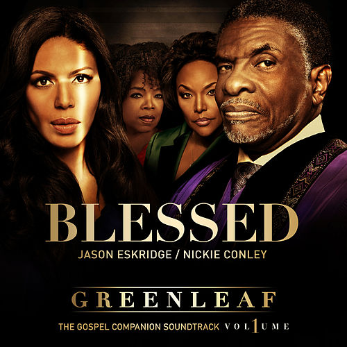 Play & Download Blessed - Single by Nicole C. Mullen | Napster
