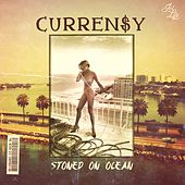 Stoned On Ocean by Curren$y