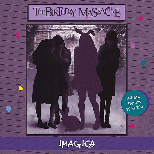 Play & Download Imagica by The Birthday Massacre | Napster
