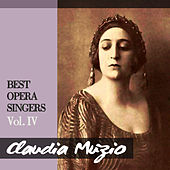 Best Opera Singers, Vol. IV by Various Artists